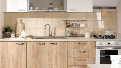 Yeni Mutfak Dolap Modelleri ile Evleriniz Şenlensin
