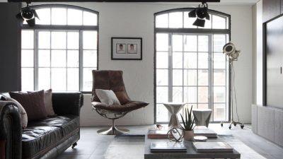 Ev Dekorasyon Fikirleri Salon