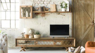 Modern Tv Ünitesi 2019