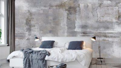 Evi Geniş Gösteren Duvar Kağıtları