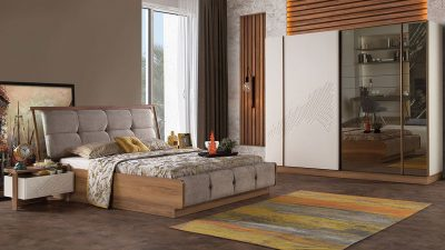Doğtaş Siento Yatak Odası